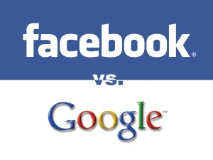 Who is going to win? Facebook Places or Google Places?
